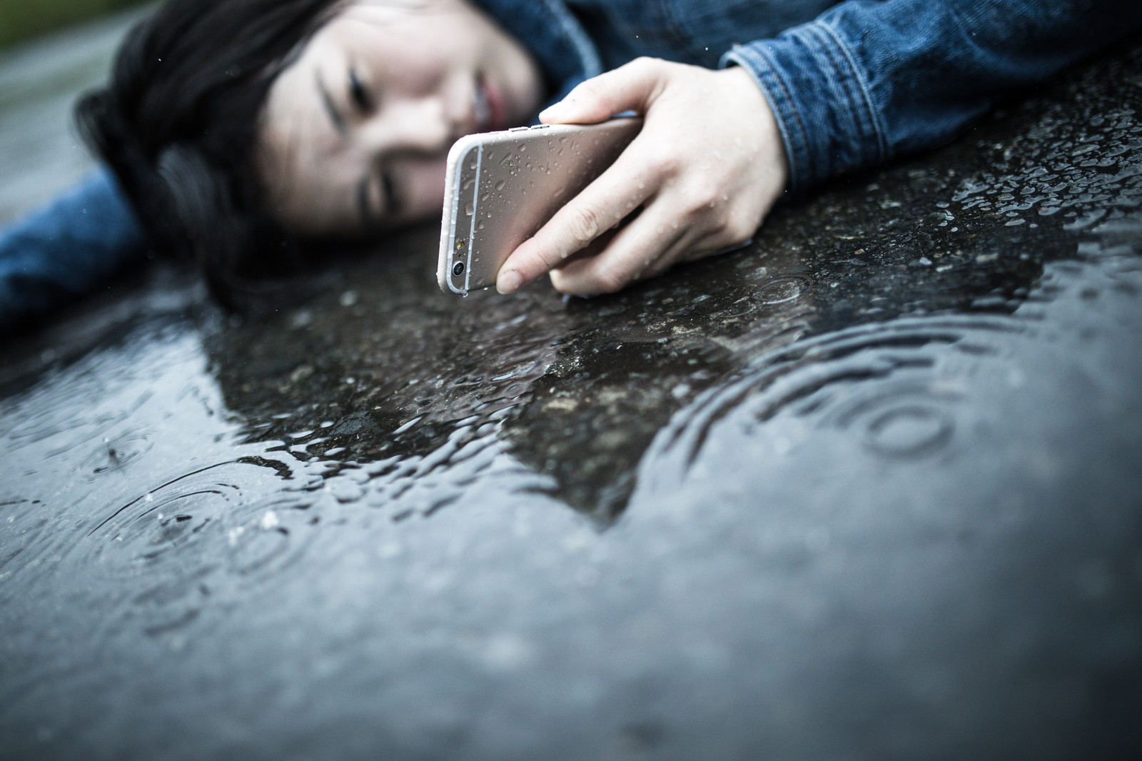 悲しみの失恋ショック、立ち直るために今をどう生きる!?